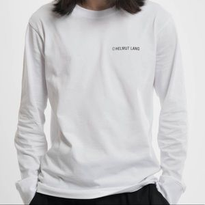 HELMUT LANG taxi collection (unisex)